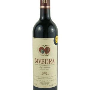 Muedra 2009