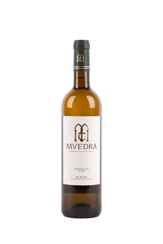 Muedra Verdejo 2019, D.O.Rueda.